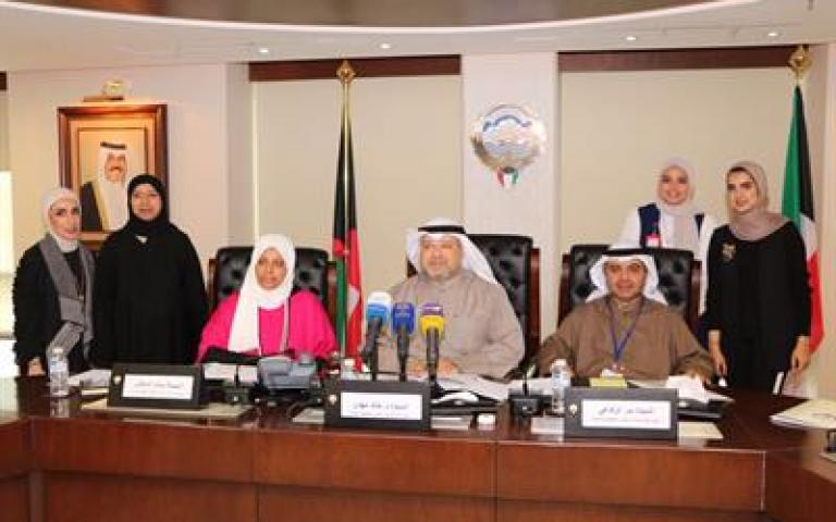 (التخطيط) الكويتية: تقدم ملحوظ في نسب الانفاق على مشاريع خطة (2017-2018)الكويت