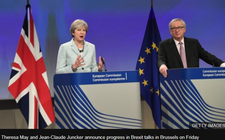 Brexit: Business calls for more clarity over deal