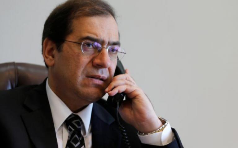 حصري-وزير: أرامكو بدأت توريد النفط للمصافي المصرية في نوفمبر