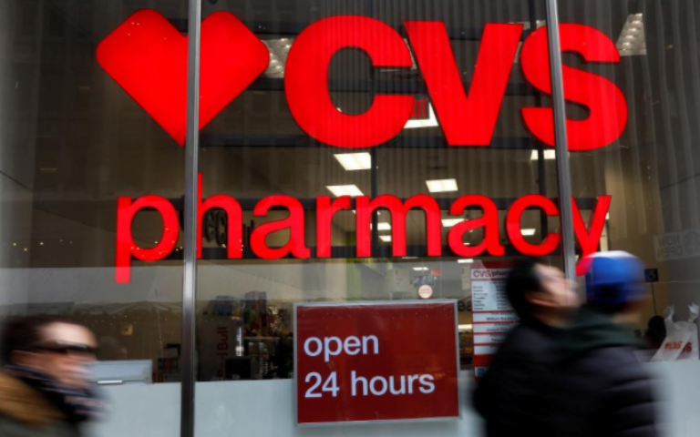 CVS Health to acquire Aetna for $69 billion in year's largest acquisition