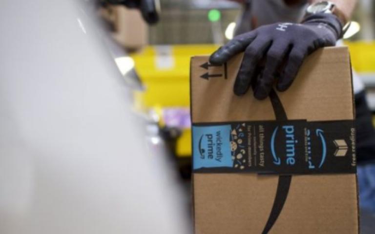 Amazon raises monthly Prime price in US
