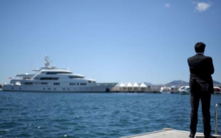 أوكسفام: 1 في المئة من أثرى أغنياء العالم يمتلكون 82 في المئة من ثروات العالم