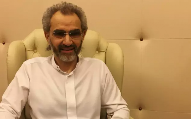 RIYADH (Reuters) – Saudi Arabian billionaire Prince Alwaleed bin Talal, one of the kingdom's top international businessmen, was released from detention on Saturday, more than two months after he was taken into custody in a sweeping crackdown on corruption.