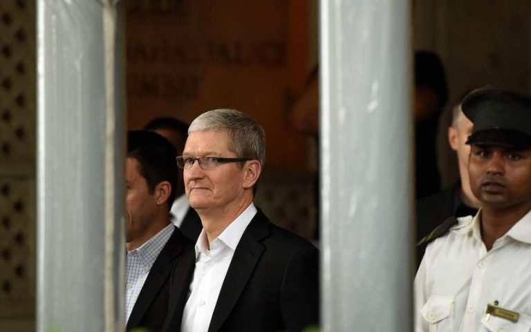 Why Apple sells just 2.5% of India's smartphones