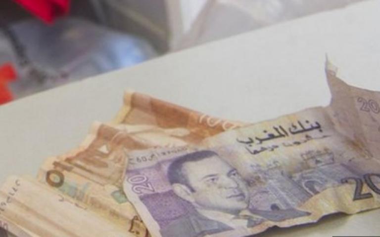 المغرب يبدأ تحريرا تدريجيا لسعر صرف الدرهم