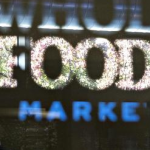 Amazon is giving its Prime members with a Visa rewards card 5% back when shopping at Whole Foods