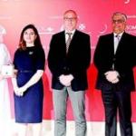 Zain awarded 'Best Mobile Operator' – Co named 'Best Internet Service Provider' in Kuwait for 2017