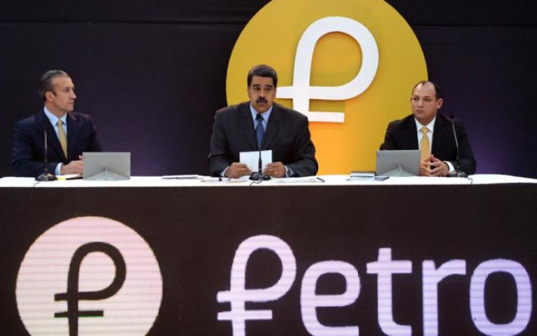 """""""بترو"""" أول عملة مشفرة في العالم تدعمها دولة .. وطلبات بـ 735 مليون دولار في ساعاتها الأولى"""