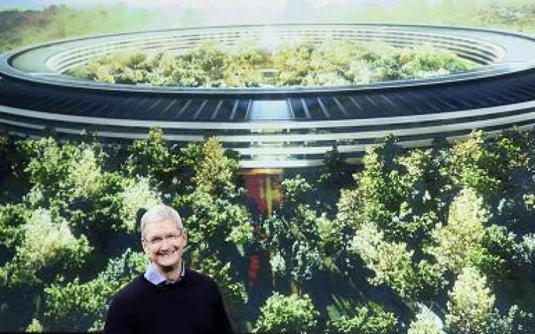 Apple is launching medical clinics to deliver the 'world's best health care experience' to its employees