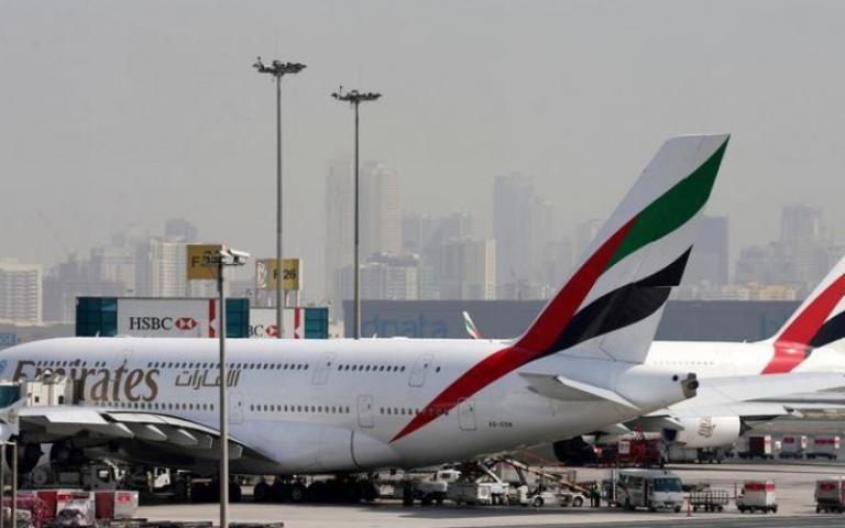 مطار دبي يظل الأكثر ازدحاما بالمسافرين الدوليين في العالم رغم تباطؤ النمو