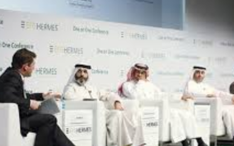 Boursa Kuwait highlights its journey at EFG HERMES confab – CEO Al Khaled underlines impact of sound-operations and strong performance of capital markets on growth