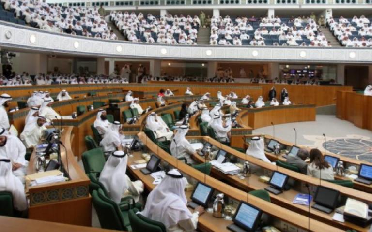 """الحكومة الكويتية تعرض تفاصيل """"البرنامج الوطني للاستدامة الاقتصادية والمالية"""" على مجلس الأمة"""