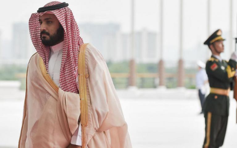 تصريحات ولي العهد السعودي بشأن تطوير قنبلة نووية تقفز بأسعار النفط لأعلى مستوى في أكثر من أسبوعين