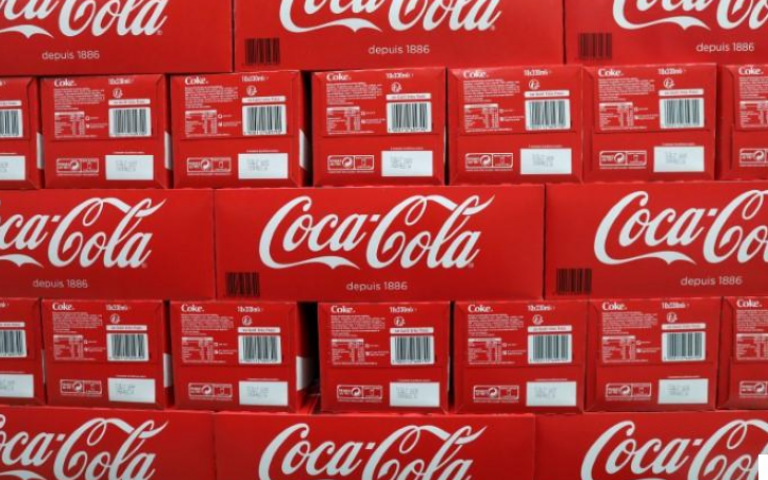 Coca-Cola, U.S. State Dept to use blockchain to combat forced labor