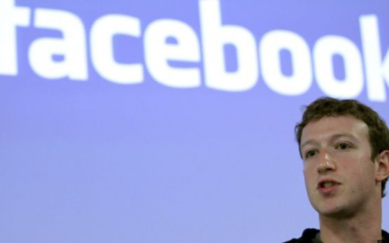 Zuckerberg apologizes for Facebook mistakes with user data, vows curbs