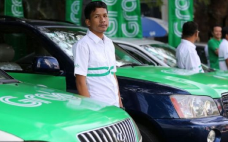 Uber sells South East Asia operations to rival Grab