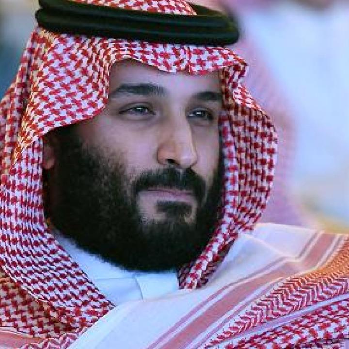 Softbank to Build World's Biggest Solar Park in Saudi Arabia