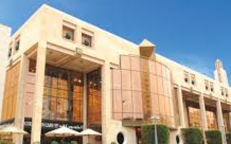 Al- Fanar Mall in Salmiya sold for KD 75 million