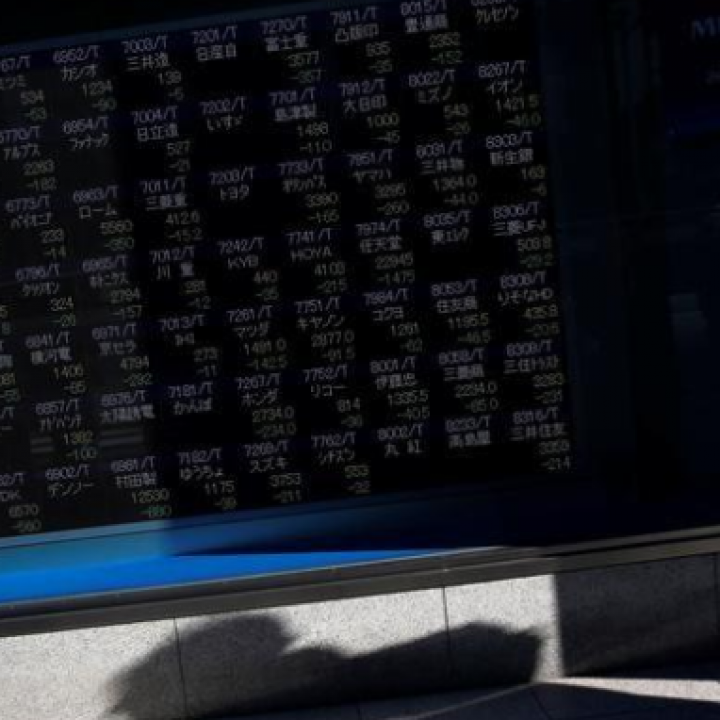 Asia shares bounce from two-month lows as trade war fears ebb