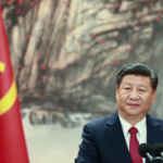 China's Xi announces plans to 'open' China, including lowering tariffs on imported autos