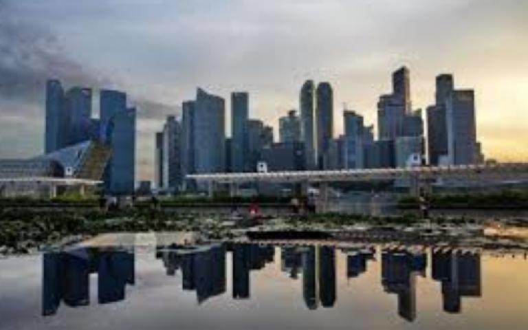 Arab economies grew by 1.4 percent in 2017
