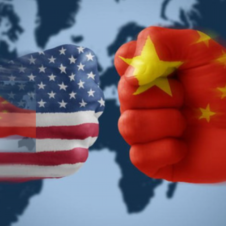 China announces it's imposing new tariffs on 128 US products