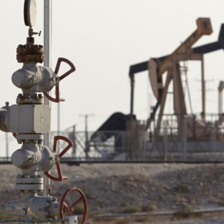 Bahrain discovers largest oil field in country since 1932
