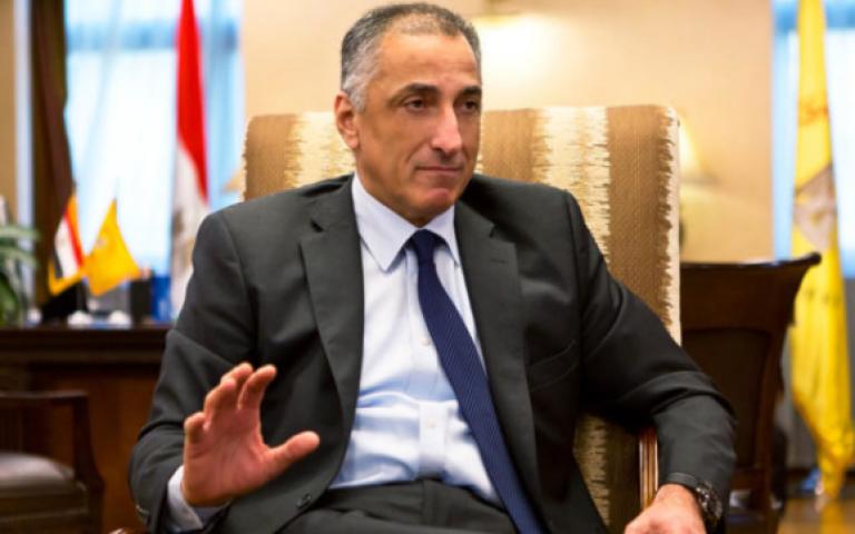 مصر: سنسدد 850 مليون دولار من مستحقات شركات النفط