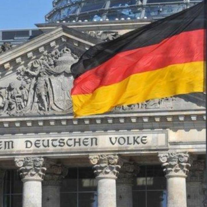 تباطؤ النمو الاقتصاد الألماني إلى 0.3% في الربع الأول من 2018 بفعل تجارة ضعيفة