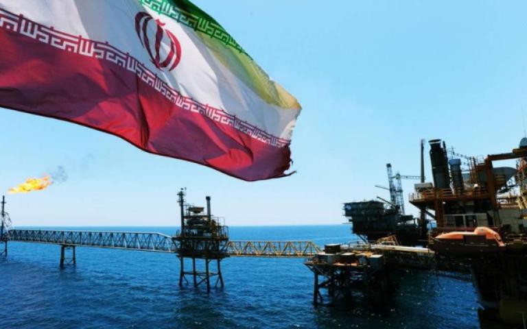 مصادر لرويترز: إيران تطلب من مشتري النفط بالصين الحفاظ على الواردات بعد عقوبات أمريكا