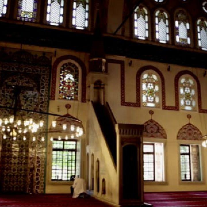 Piyalepaşa Mosque