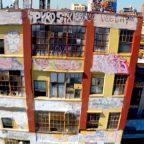برومو عن نيويورك مدينة التناقضات
