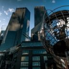 نيويورك مدينة التناقضات الحلقة 2
