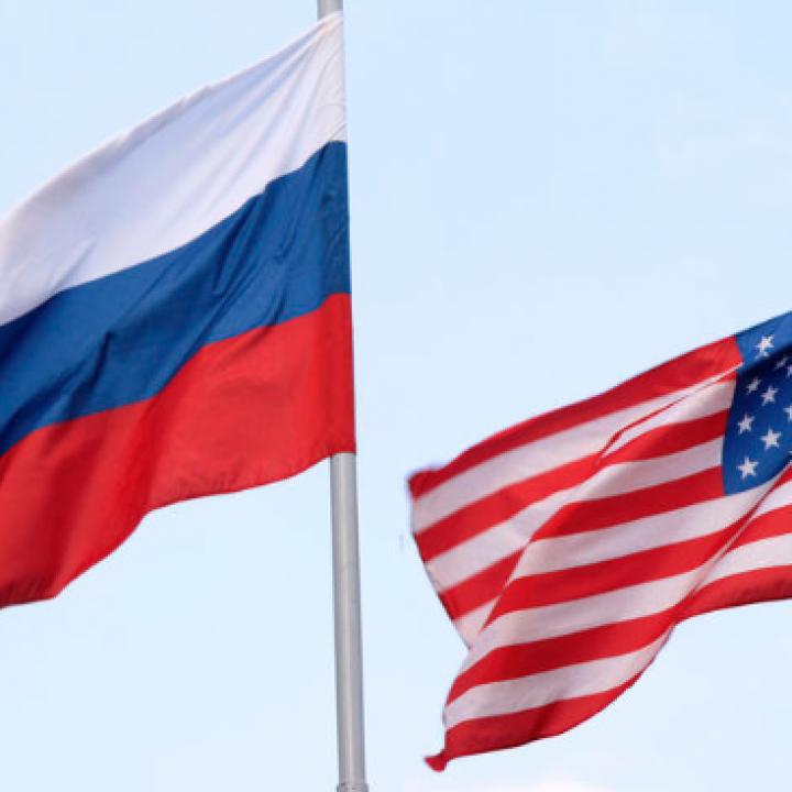 فرض عقوبات أمريكية على روسيا تدخل حيز التنفيذ في 22 أغسطس