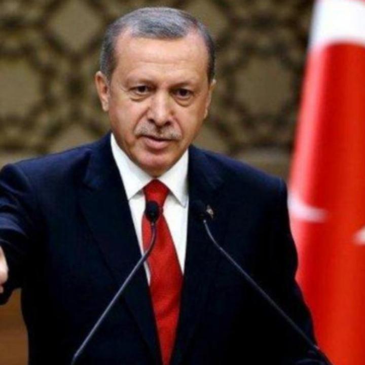 """أردوغان: تركيا ليست في أزمة وستتصدى """"لحرب اقتصادية"""""""