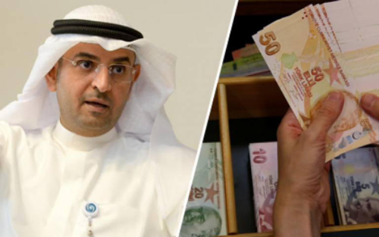 Kuwait denies injecting KD 500m to prop up lira