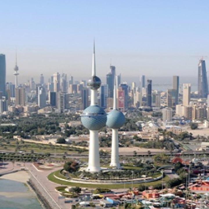 189 مليون دولار أرستها الكويت في أغسطس