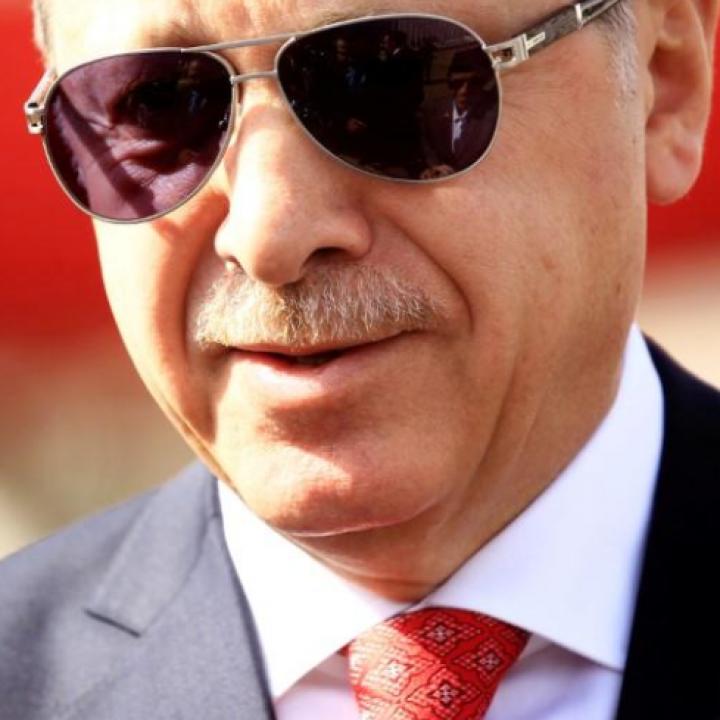أوردوغان رئيساً لصندوق الثروة السيادية التركي