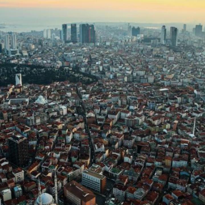 تركيا تلغي التعامل بالعملات الأجنية في عقود البيع والإيجار