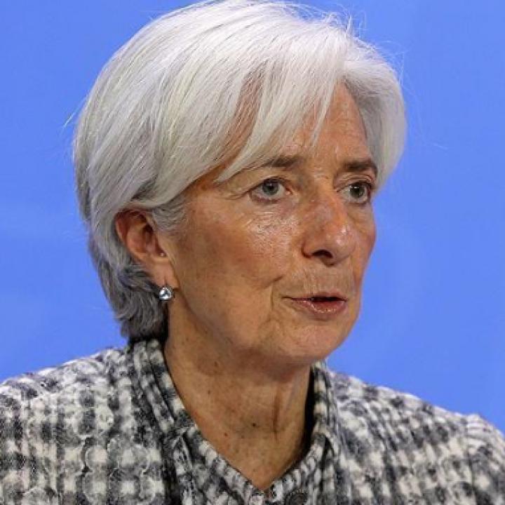مديرة النقد الدولي : عواقب وخيمة تنتظر بريطانيا حال عدم التواصل لإتفاق بريكست