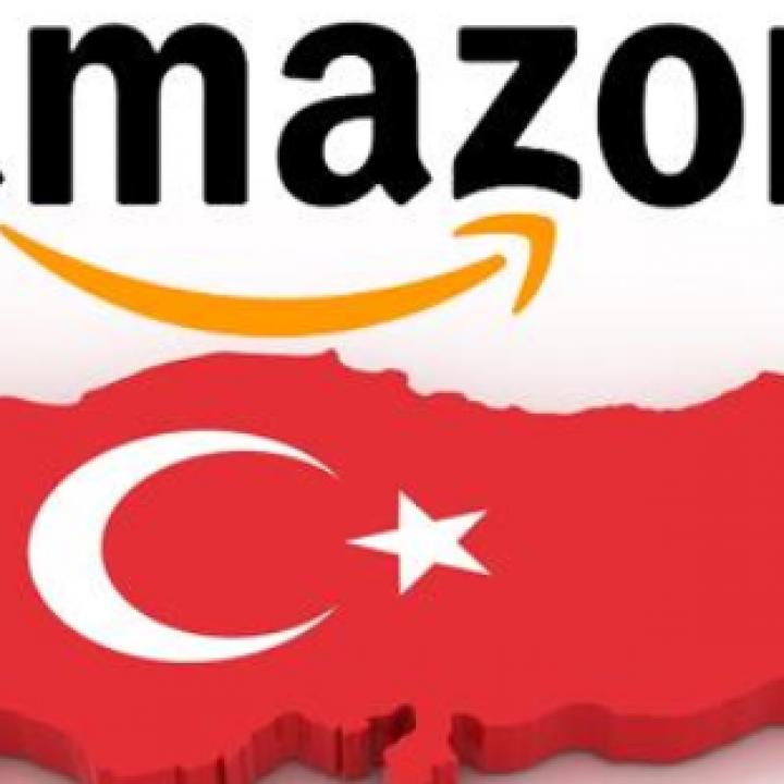 Amazon.com  تبدأ بالعمل في السوق التركي