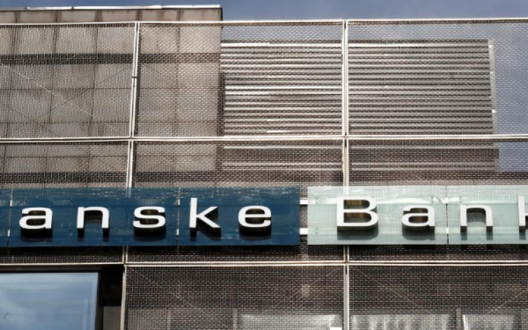 Danske Bank faces fresh money laundering inquiry amid political furor