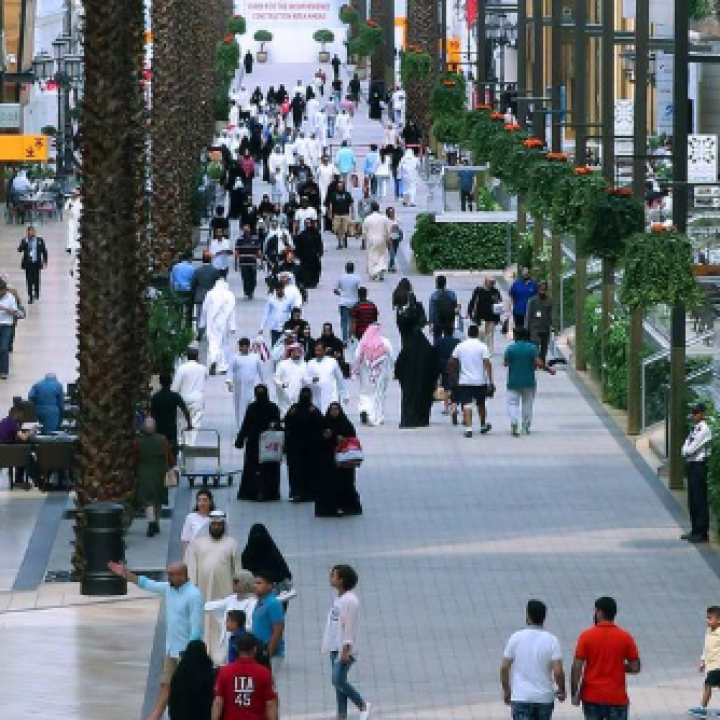 Inflation in Kuwait rose 0.89 percent in August