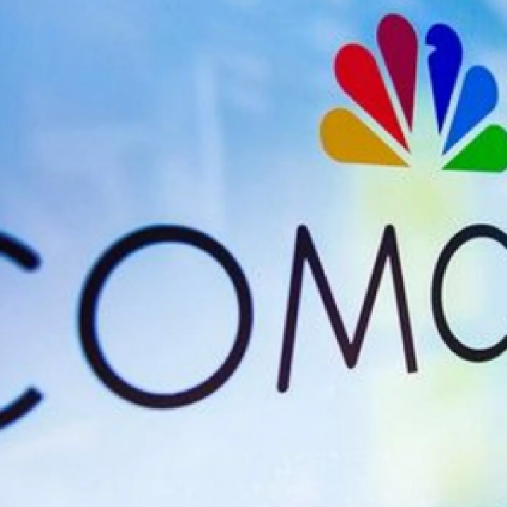 Comcast outbids Fox in a $39 billion takeover of Sky