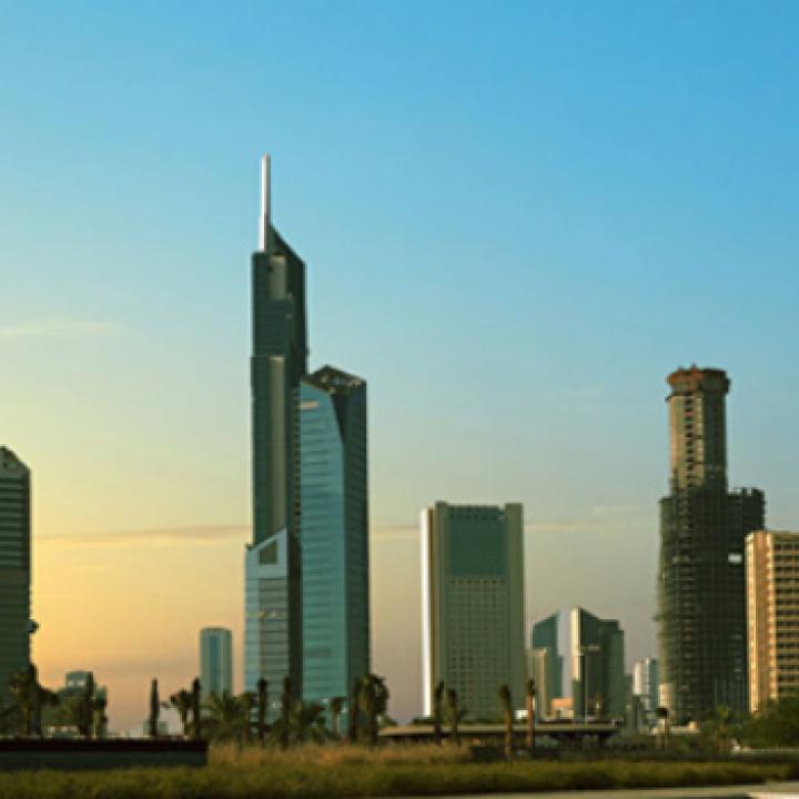 قائمة أكبر 100 شركة اقليمية تتضمن 8 شركات كويتية