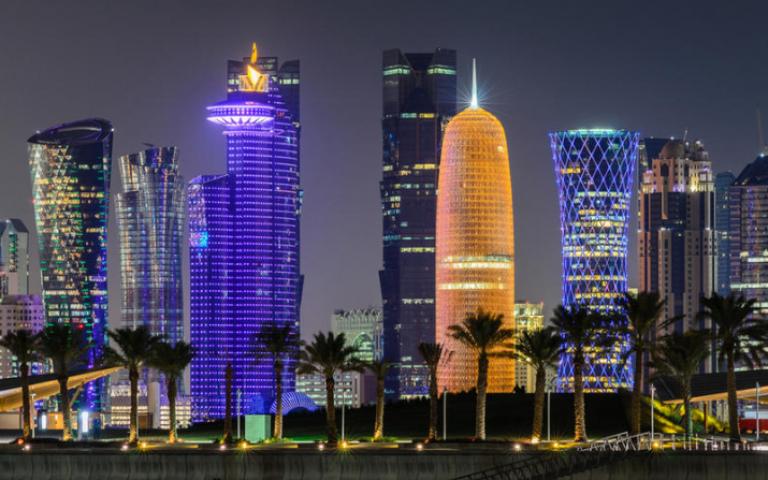 """قطر:  بدء العمل بقانون إلغاء """"إذن الخروج"""" من أواخر الشهر الحالي"""