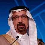 وزير الطاقة السعودي: لا يمكن أن أعطي ضمانا بألا يرتفع النفط فوق 100 دولار