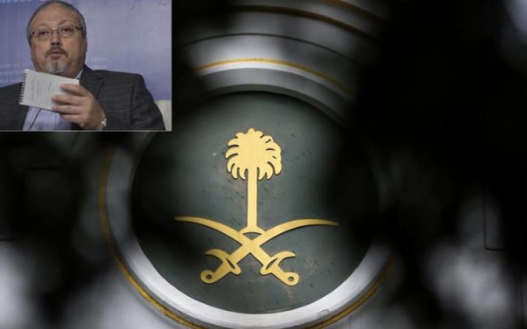مقتل خاشقجي قد يوقف أسلحة للسعودية بـ 15 مليار دولار