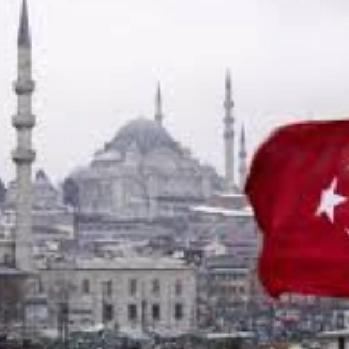 التضخم في تركيا الأعلى منذ 15 عام يصل إلى 25%