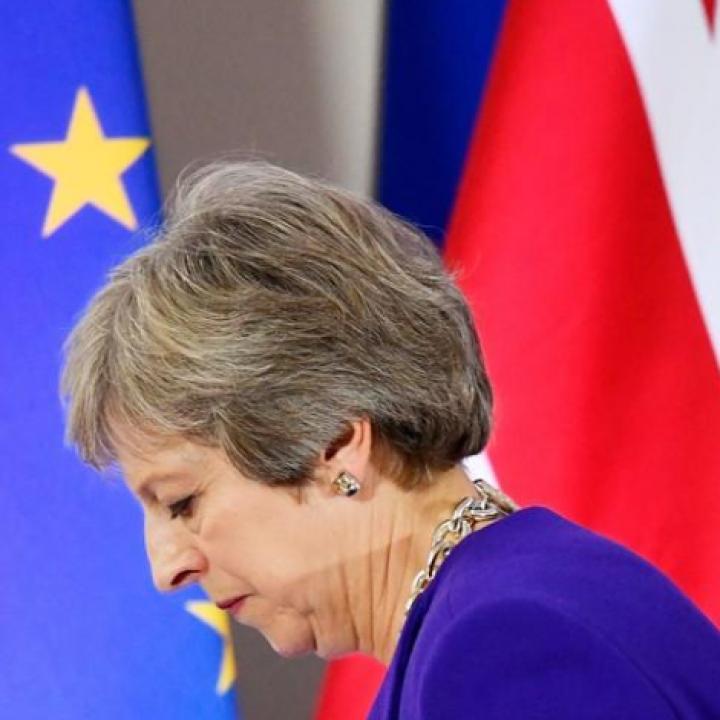 """رجال الأعمال في بريطانيا يتحركون لمواجهة """"بريكزيت"""""""